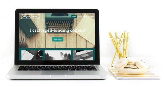 PageWeaver Website Builder