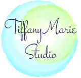 Tiffany Marie Studio Logo