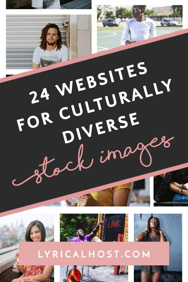 24 Websites To Download Culturally Diverse Stock Photos