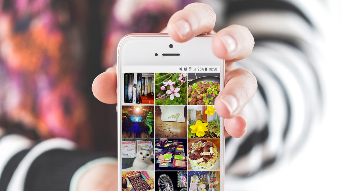 Best photography apps for Android and iPhone