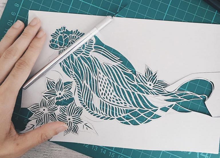 Yang's Papercutting