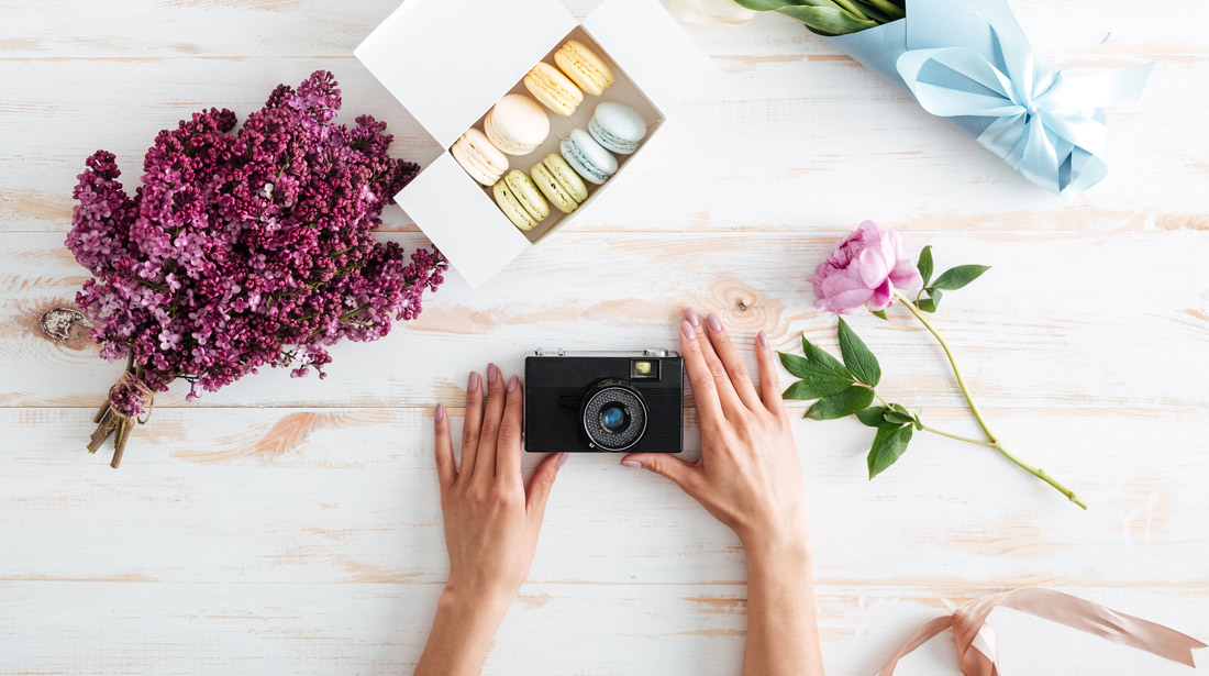 Top Instagram Hashtags For Bloggers